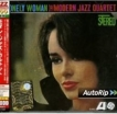 THE MODERN JAZZ QUARTET - LONELY WOMAN CD