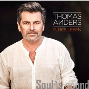 Thomas Anders Pures Leben 2 LP + CD