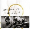 JEFF BUCKLEY - LIVE AT SINE-E 2 CD