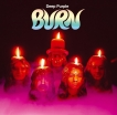 Deep Purple Burn LP