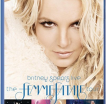 BRITNEY SPEARS - THE FEMME FATALE TOUR Blu-Ray