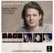 David Fray Bach Concertos for 2, 3 and 4 CD