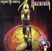 Nazareth ‎– Expect No Mercy CD