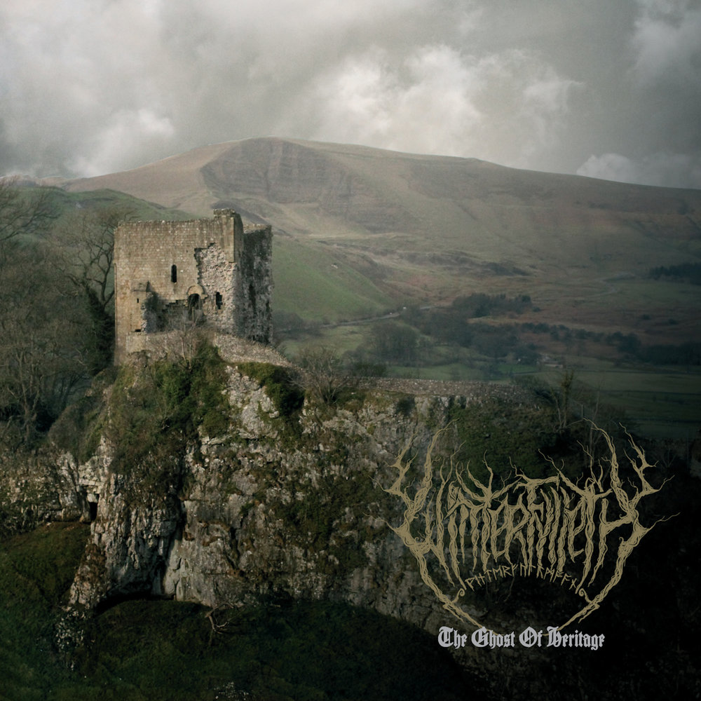 Winterfylleth - The Ghost Of Heritage 2LP