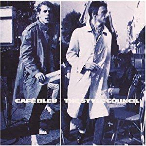 The Style Council - Café Bleu LP