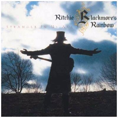 Ritchie Blackmore's Rainbow Stranger In Us All (Exclusive in Russia) 2 LP
