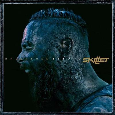 Skillet Unleashed Beyond CD