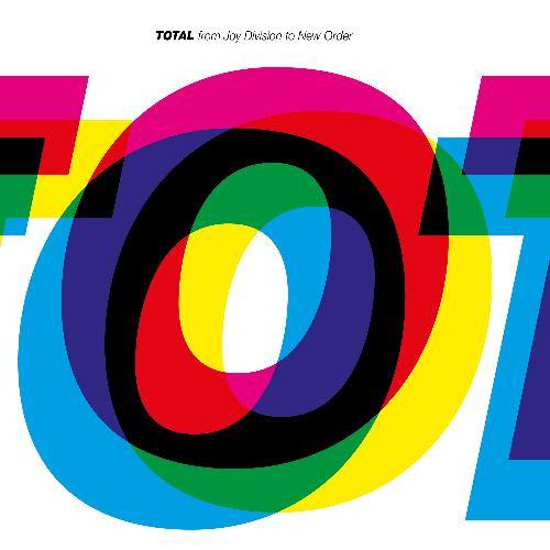TOTAL: from Joy Division to New Order 2 LP