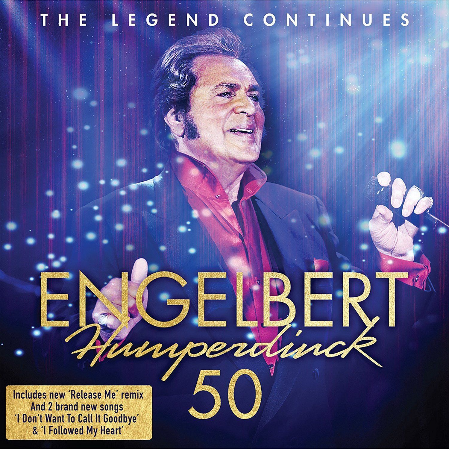Humperdinck Engelber - 50 2CD