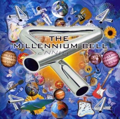 Mike Oldfield The Millennium Bell CD
