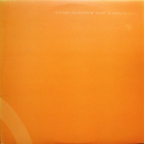 The Style Council - The Cost Of Loving 2LP