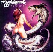 Whitesnake Lovehunter CD