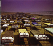 PINK FLOYD A MOMENTARY LAPSE OF REASON CD