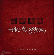 The Mission Mission At The BBC 3 CD