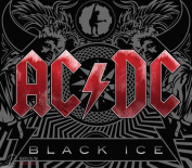 AC/DC Black Ice 2 LP