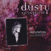 DUSTY SPRINGFIELD - REPUTATION AND RARITIES CD