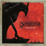 TRIBULATION Down Below CD Limited / Mediabook / + Bonus Track
