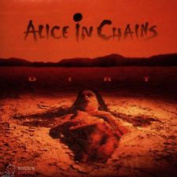 ALICE IN CHAINS - DIRT -REMAST/HQ- LP