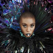 LAURA MVULA - THE DREAMING ROOM CD