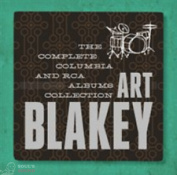 ART BLAKEY / THE JAZZ MESSENGERS - THE COMPLETE COLUMBIA & RCA ALBUMS COLLECTION 8 CD
