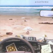 ANATHEMA - A FINE DAY TO EXIT CD