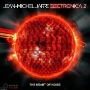 JEAN-MICHEL JARRE - ELECTRONICA 2: THE HEART OF NOISE 1CD