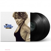 Tina Turner Simply The Best 2 LP