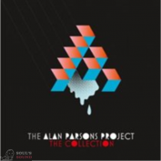 THE ALAN PARSONS PROJECT - THE COLLECTION CD