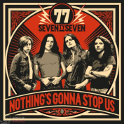 '77 - NOTHING'S GONNA STOP US CD