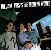 The Jam This Is The Modern World CD