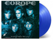 EUROPE - OUT OF THIS WORLD -COLOUR LP