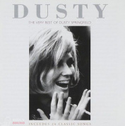 Dusty Springfield - Dusty CD