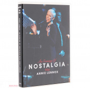 Annie Lennox An Evening Of Nostalgia DVD