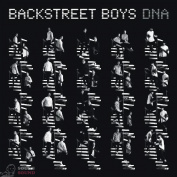 Backstreet Boys DNA LP