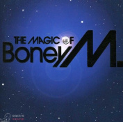 Boney M. The Magic Of Boney M CD