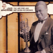LOUIS ARMSTRONG - BEST OF THE HOT 5'S/7'S CD