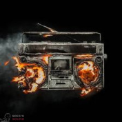 GREEN DAY - REVOLUTION RADIO CD