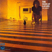 SYD BARRETT THE MADCAP LAUGHS CD