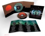 Roger Waters Amused To Death CD + Blu-ray Audio