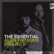 THE ALAN PARSONS PROJECT - THE ESSENTIAL ALAN PARSONS PROJECT 2CD