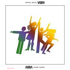 Abba - Abba The Album / The Singles 3 LP
