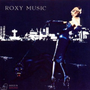 ROXY MUSIC FOR YOUR PLEASURE LP