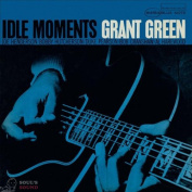 Grant Green Idle Moments LP
