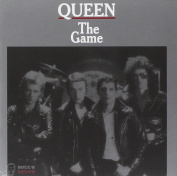 Queen The Game CD