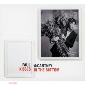 Paul McCartney Kisses On The Bottom - deluxe CD