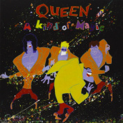 Queen A Kind Of Magic CD