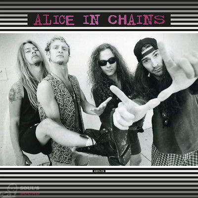 ALICE IN CHAINS - Live In Oakland October 8Th 1992 LP