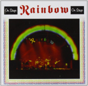 Rainbow On Stage (rem) CD