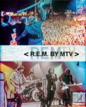 R.E.M. - R.E.M. BY MTV DVD