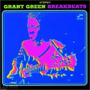 GRANT GREEN BLUE BREAK BEATS LP